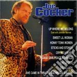 Joe Cocker - Joe Cocker cd musicale di Joe Cocker