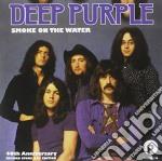 Deep Purple - Smoke On The Water cd musicale di Deep Purple