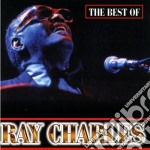 Ray Charles - The Best Of Ray Charles cd musicale di Ray Charles
