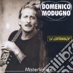 Domenico Modugno - La Lontananza cd musicale di Domenico Modugno