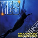 Yes - Millennium Collection cd musicale di Yes