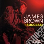 James Brown - I Successi cd musicale di James Brown