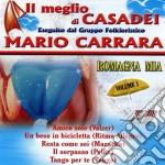 Casadei - Il Meglio Vol. 1 Eseguite DaM. Carrara cd musicale