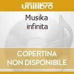 Musika infinita cd musicale