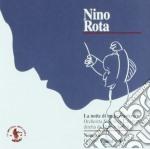 LA NOTTE DI UN NEVRASTENICO (DRAMMA BUFF cd musicale di Nino Rota
