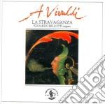Vivaldi Antonio - La Stravaganza: 6 Concerti Trascritti Per Organo Da