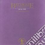 BATTAGLIE E LAMENTI NEL SECOLO XVII cd musicale