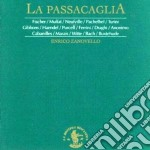 LA PASSACAGLIA cd musicale