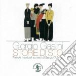 Gaslini Giorgio - Storie Di Sto cd musicale di Giorgio Gaslini