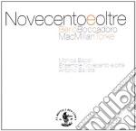 Berio Luciano - Folk Songs E Altre Composizioni Di C.boccadoro, J.macmillan, M.torke cd musicale di Luciano Berio