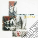 Guitars - Musica Per Quartetto Di Chitarre cd musicale