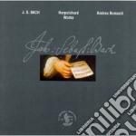 Bach J.S. - Harpsichord Works cd musicale di Johann Sebastian Bach