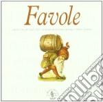 FAVOLE cd musicale