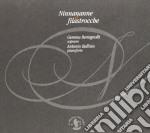 NINNANANNE E FILASTROCCHE cd musicale