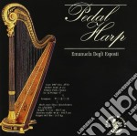 PEDAL HARP - cd musicale