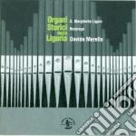 Organi Storici Della Liguria -santa Margherita Ligure E Nozarego cd musicale