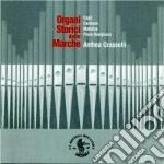 Organi Storici Delle Marche: Cagli, Cantiano, Matelica, Pieve Bovigliana cd musicale