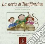Paul Hindemith - La Storia Di Tuttifantchen cd musicale di HINDEMITH
