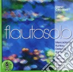FLAUTOSOLO                                cd musicale