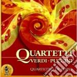 Verdi Giuseppe - Quartetto In Mi Minore cd musicale di Giuseppe Verdi