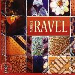 Ravel - Introduzione E Allegro, La Valse, Sheherazade cd musicale di Maurice Ravel