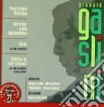Gaslini Giorgio - Décollage, Ritual, Piano Improvvisation, Peintres Au Café-sonnant cd musicale di Giorgio Gaslini