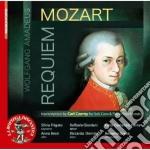 Requiem (trascr. di carl czerny per soli cd musicale di Wolfgang Amadeus Mozart