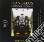 Angelus - meditazioni per organo cd musicale di Miscellanee