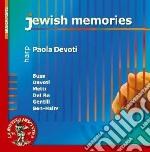 Jewish memories cd musicale di Miscellanee