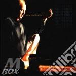 Nocturne cd musicale di Michael Vetter