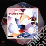 In the flow cd musicale di Riccardo Fassi
