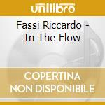 IN THE FLOW cd musicale di Riccardo Fassi