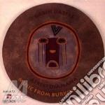 Afriki djamana - gabin dabire' cd musicale di Faso Burkina