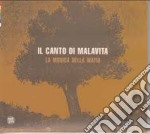 Mimmo Siclari - Il Canto Di Malavita: La Musica Della Mafia cd musicale di CANTO DI MALAVITA