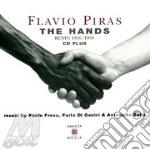 The hands (benin 1996/1998) cd musicale di Flavio Piras