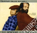 De Angelis Guido & Maurizio - Bud Spencer & Terence Hill cd musicale di SPENCER BUD & HILL TERENCE