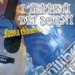 SUONA CHITARRA cd musicale di TEPPISTI DEI SOGNI