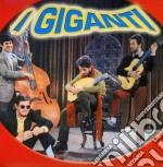 Giganti I - Proposta cd musicale di Giganti