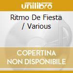 RITMO DE FIESTA cd musicale di ARTISTI VARI