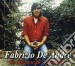 Fabrizio De Andre' - La Canzone Di Marinella cd musicale di DE ANDRE' FABRIZIO