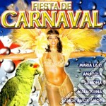 FIESTA DE CARNAVA'Z cd musicale di ARTISTI VARI