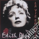 Edith Piaf - La Vie En Rose cd musicale di PIAF EDITH
