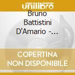 Bruno Battistini D'Amario - Sambamania cd musicale di Sambamania