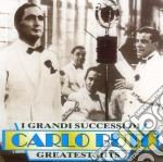I GRANDI SUCCESSI DI cd musicale di BUTI CARLO