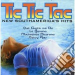Tic.tic.tac. cd musicale di ARTISYìTI VARI
