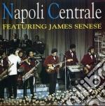 Featuring james senese cd musicale di Centrale Napoli