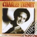 Charles Trenet - Les Plus Grands cd musicale di TRENET CHARLES
