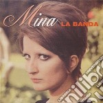 LA BANDA cd musicale di MINA