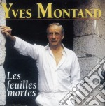 Montand Yves - Les Grandes Succ?S De Yves Montand cd musicale di MONTAND YVES