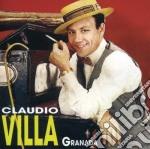 GRANADA cd musicale di VILLA CLAUDIO